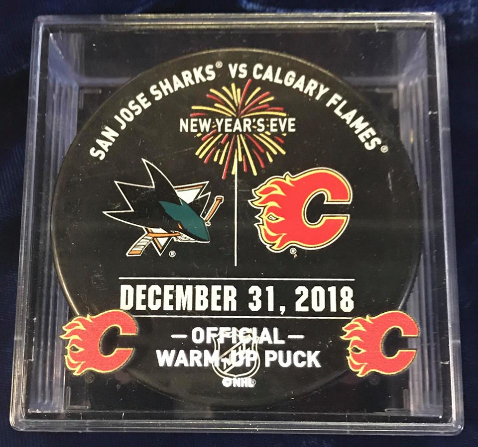 Sharks-Flames Front