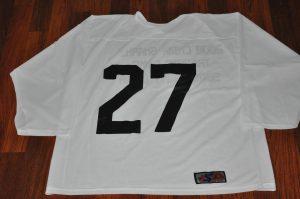2009 China Sharks Training camp jerseys,